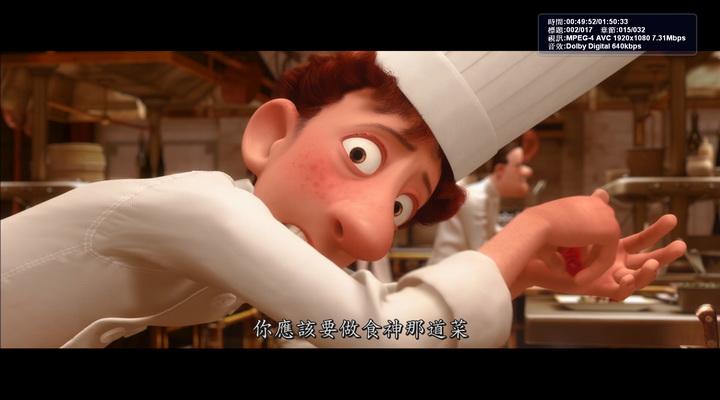 海底 總動員 1 中文 版