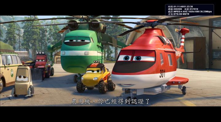 飞机总动员2插曲中文